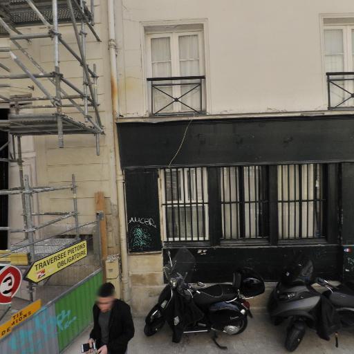 Tao sense - Création de sites internet et hébergement - Paris