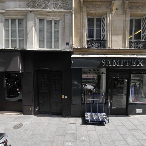Jemtex - Fabrication de tissus - Paris