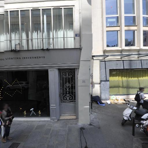 Partech Shaker - Création de sites internet et hébergement - Paris