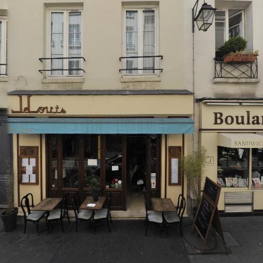 Les Soeurs Sucrées - Boulangerie pâtisserie - Paris