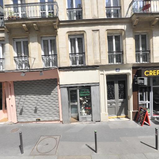 Paumes - Fabrication de céramique - Paris