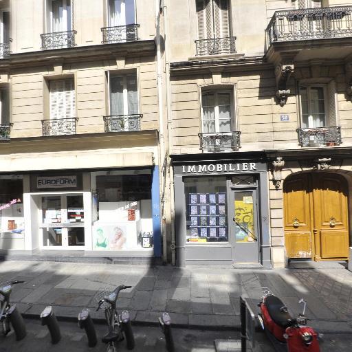 Chatelain Florence - Association humanitaire, d'entraide, sociale - Paris