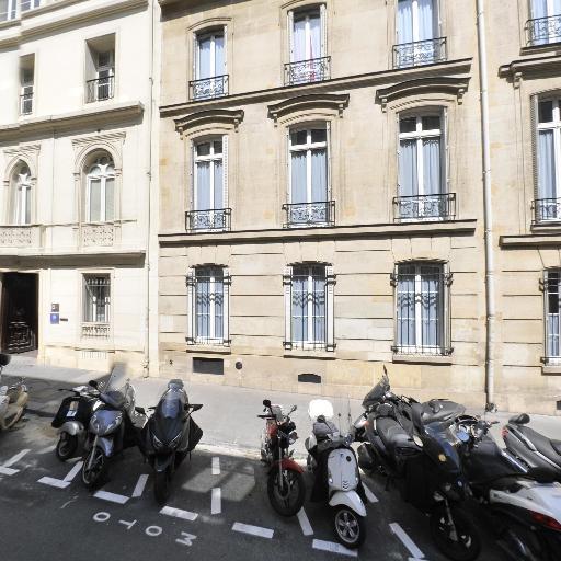 Association Le Home - Foyer pour jeunes travailleurs - Paris