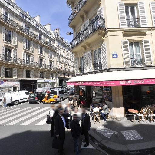Ferreira Jorgé - Conseil en organisation et gestion - Paris