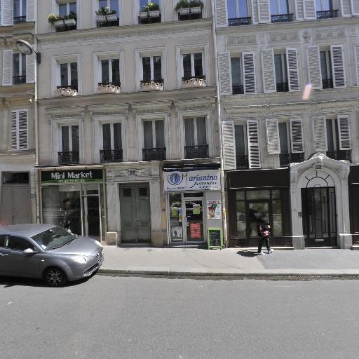 Anaelle Baker - Matériel pour soins esthétiques - Paris