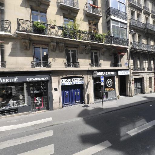 Mo Better Jazz Productions - Secrétariat - Paris