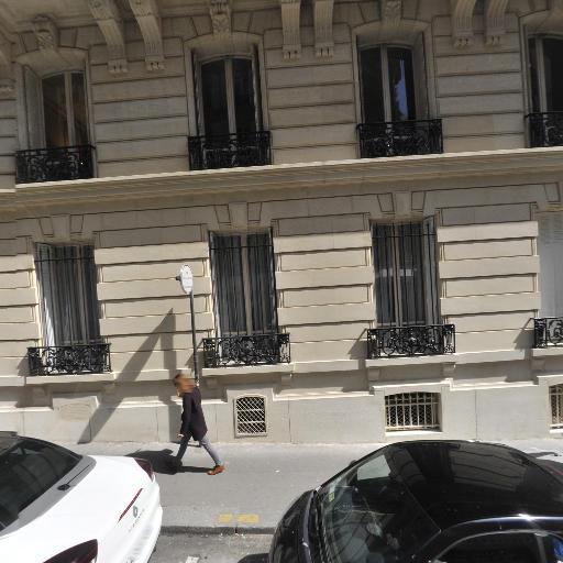 CGA Buralistes Presse CHR - Centre ou association de gestion agréé - Paris