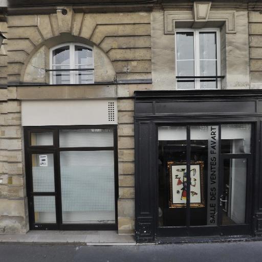 Agence Favart - Domiciliation commerciale et industrielle - Paris