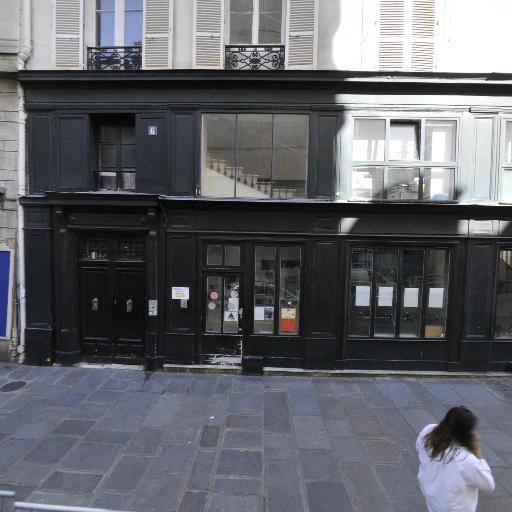 Aclaudel - Siège social - Paris