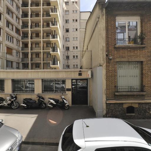 Clim'air - Garage automobile - Boulogne-Billancourt