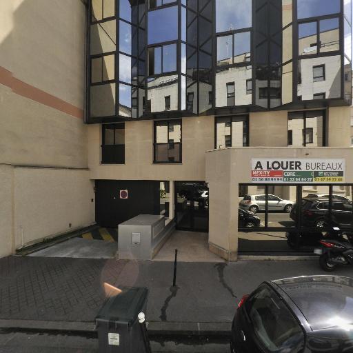 Carrenet - Création de sites internet et hébergement - Boulogne-Billancourt
