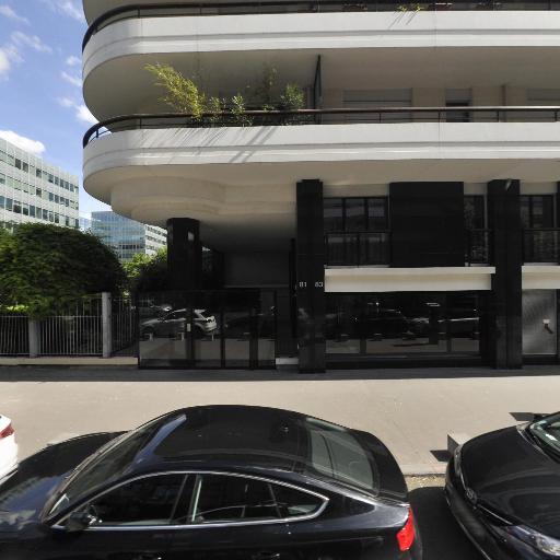 Azoulay Gonik Delphine - Enseignement pour les professions artistiques - Boulogne-Billancourt