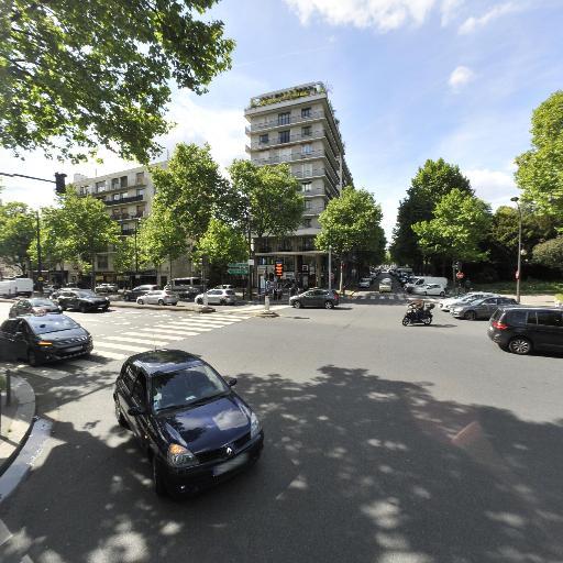 Catalina Boncilica - Soins hors d'un cadre réglementé - Paris