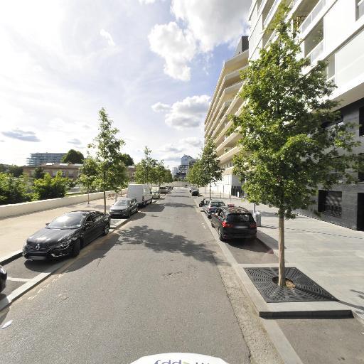 Gau Solene Marie Elisabeth - Vente en ligne et par correspondance - Boulogne-Billancourt