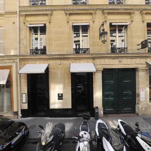 Retouche Saint Honoré - Couture et retouches - Paris