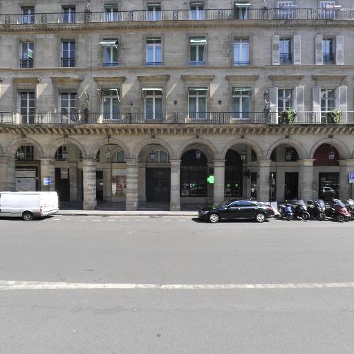 La Pâtisserie Du Meurice Cedric Grolet - Boulangerie pâtisserie - Paris