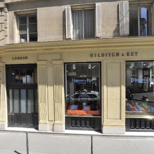 Mado à Paris - Chocolatier confiseur - Paris