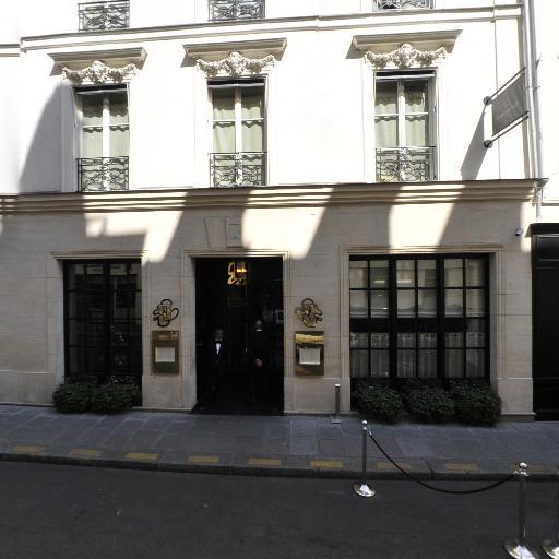 Tailleur Premium Paris - Tailleur - vêtements sur mesure - Paris