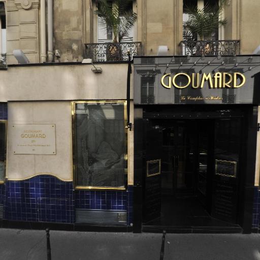 Le Burgundy Paris - Coiffeur - Paris
