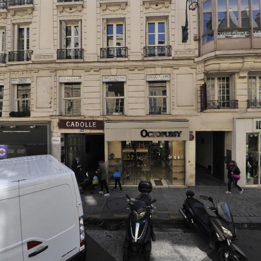 Elise Martimort Créations PARIS - Vêtements homme - Paris