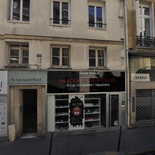 F . I . C . - Dépannage informatique - Paris