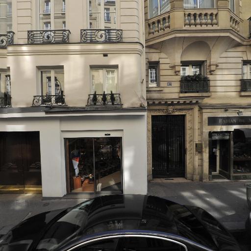 Vivienne Westwood France - Haute couture - Paris