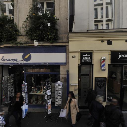 Sharp Caisse Balance Distributeur - Journaux, presse et magazines - Paris