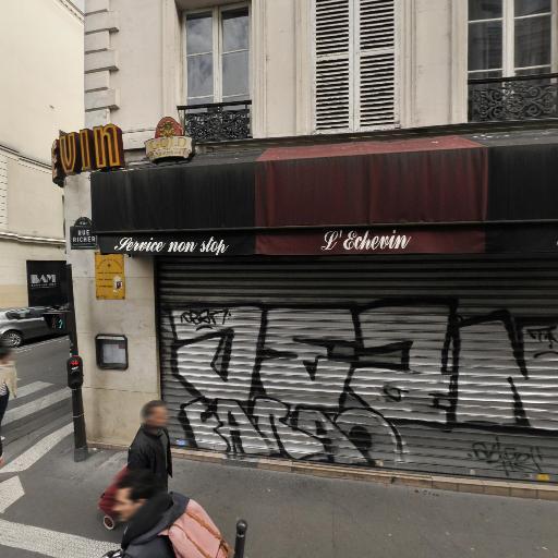 Federation Nationale Des Juges D'Animaux De Basse Cour - Organisme de développement économique - Paris