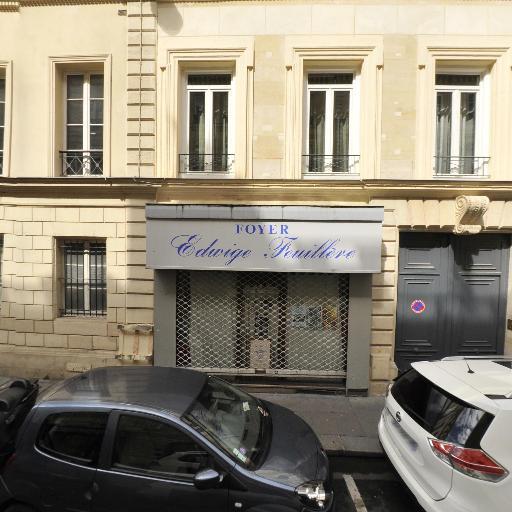 GPM Office - Agencement de magasins - Paris
