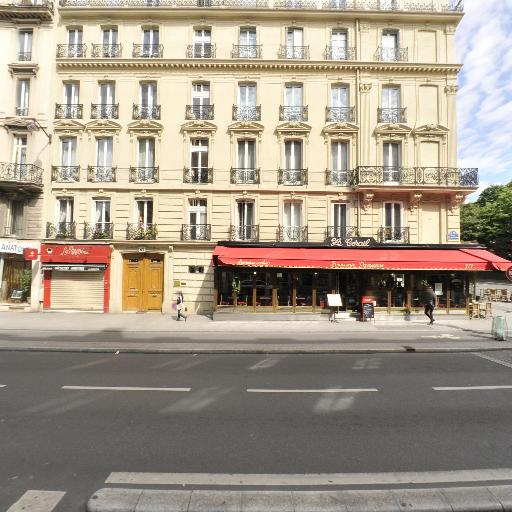 les Enfants de Paris - Association humanitaire, d'entraide, sociale - Paris