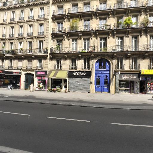 Mcd - Expertise comptable - Paris