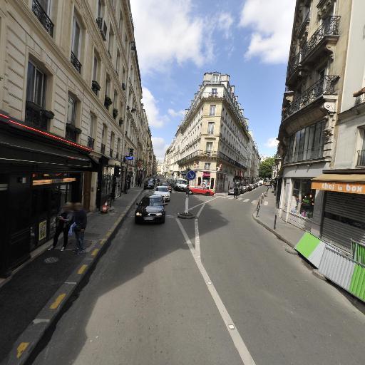 Destineo - Etablissement de jeux et jeux en ligne - Paris