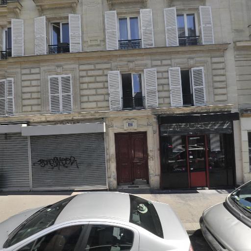 Terre Philippe - Fabrication de vêtements - Paris
