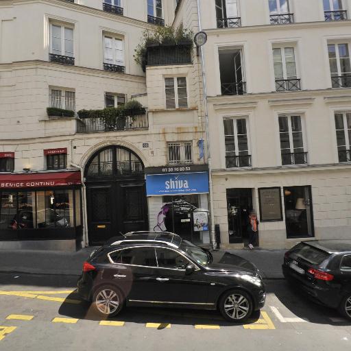 Shiva - Services à domicile pour personnes dépendantes - Paris