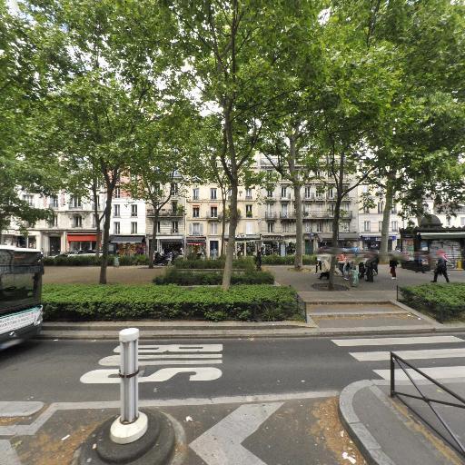 Pharmacie Nirina Internationale - Pharmacie - Paris
