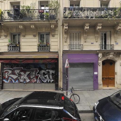 Waxin Florence - Diététicien - Paris