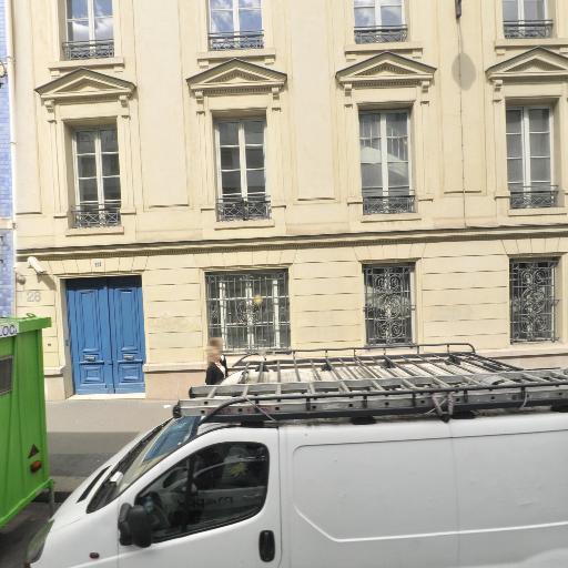 GB Ouest - Services et conseil logistique - Paris