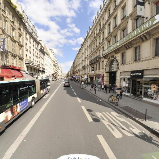 Undiz - Lingerie - Paris