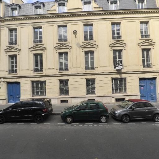 CRC Conception - Réalisation - Conseil - Expert en immobilier - Paris