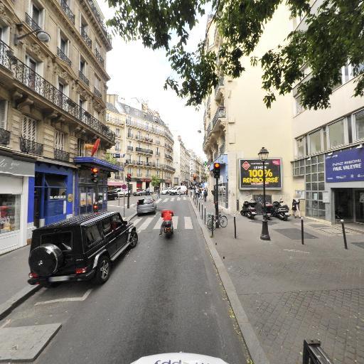 le Bruit du Papier - Papeterie - Paris
