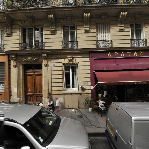 Bigues Bennes - Déménagement professionnel - Paris