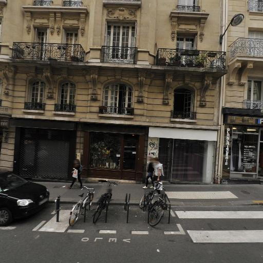 Chok Monkkon Paris - Relaxation - Paris