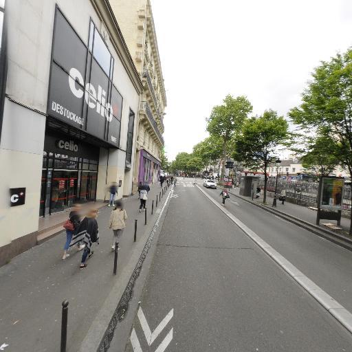 Union Nationale Lycéenne - Associations de consommateurs et d'usagers - Paris