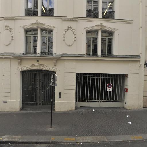 Filmotv - Vidéo club - Paris