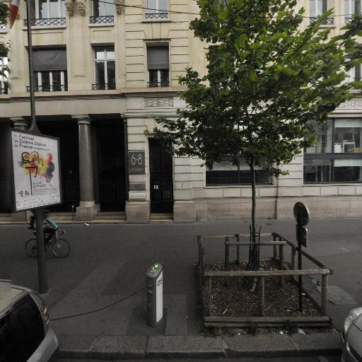 Bpifrance - Conseil en organisation et gestion - Paris