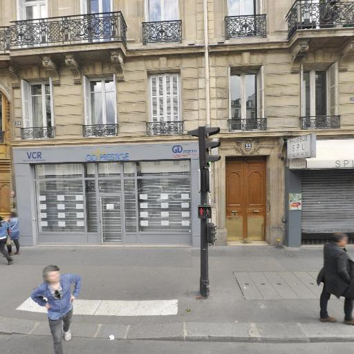 C.F. Audit - Expertise comptable - Paris