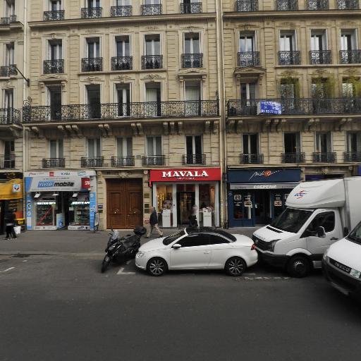 Gestion Expertise Et Revision Comptable GEREC - Expertise comptable - Paris