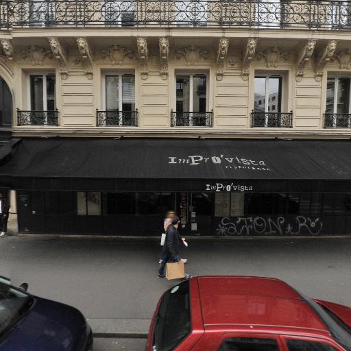 Groupement Micropap - Syndicat professionnel - Paris