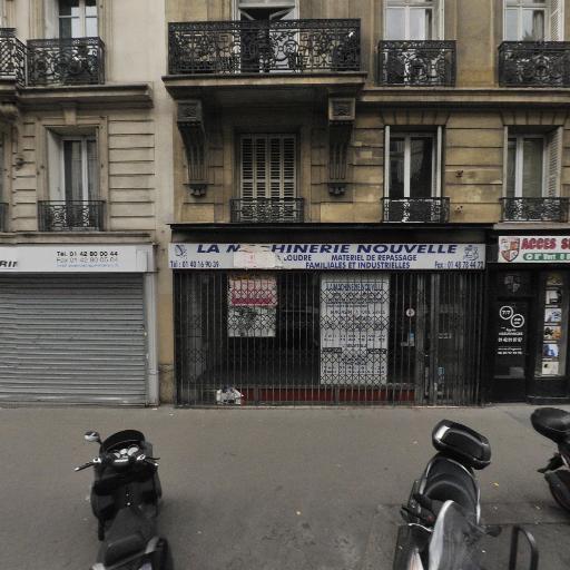 You Have Sixty Minutes - Etablissement de jeux et jeux en ligne - Paris