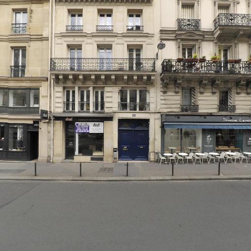 ANVP Association Nationale des Visiteurs de Prison - Association humanitaire, d'entraide, sociale - Paris